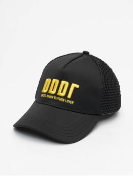 Diesel Snapback Caps C-DDDR czarny