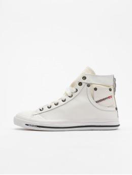 Diesel Sneaker Magnete Exposure Iv bianco