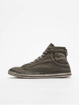 Diesel Sneaker Magnete Exposure I grau