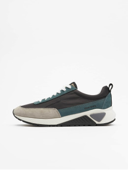 Diesel Sneaker SKB Low Lace nero