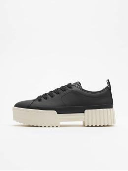 Diesel Sneaker Merley LC  nero