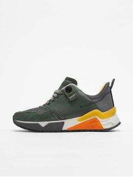 Diesel Sneaker Brentha LC verde
