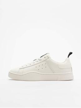 Diesel Frauen Sneaker Clever in weiß