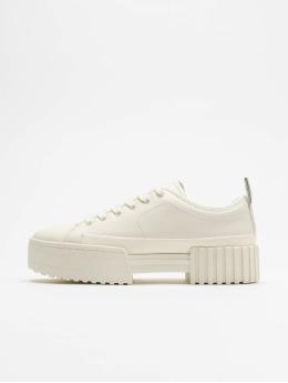 Diesel Sneaker Merley LC weiß