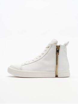 Diesel Sneaker Round Small weiß