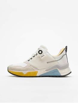 Diesel sneaker Brentha LC wit