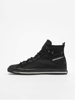 Diesel Sneakers Magnete Exposure I black