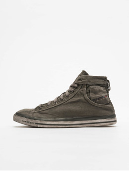 Diesel Sneakers Magnete Exposure I grey