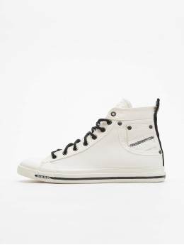 ef7d57032274 Diesel Sneakers Magnete Exposure I hvid