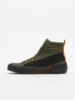 Diesel Sneakers Dese MC oliven