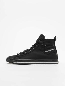 Diesel Sneakers Magnete Exposure I svart