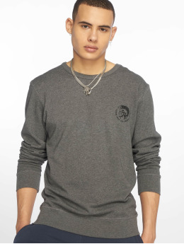 Diesel Sweat & Pull UMLT-Willy gris