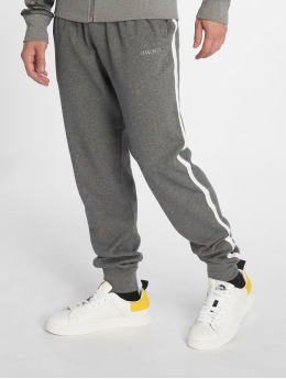 Diesel Sweat Pant Umlb-Peter gray