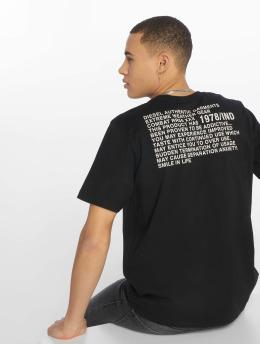 Diesel T-Shirt Just-Y1 noir
