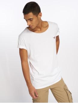 Distorted People T-skjorter People Boxed hvit