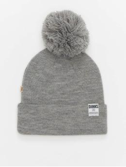 Djinns шляпа RBB Basic серый