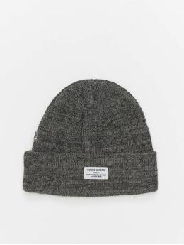 Djinns шляпа TurnUp Seafarer серый