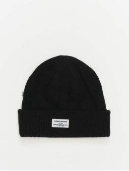 Djinns шляпа TurnUp Seafarer черный