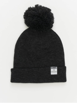 Djinns Hat-1 RBB Basic Melange black