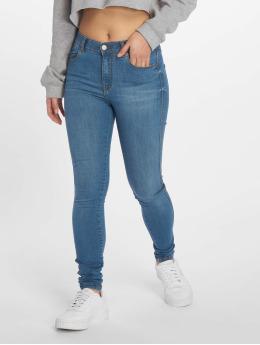 Dr. Denim Облегающие джинсы Lexy синий