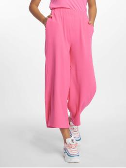 Dr. Denim | Abel Trousers magenta Femme Pantalon chino