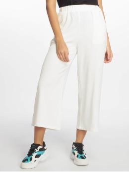 Dr. Denim Pantalone chino Abel bianco