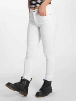 Dr. Denim Skinny Jeans Lexy bílý