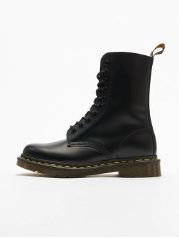 Dr. Martens Boots 1490 10 Eye negro