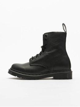 Dr. Martens Boots 1460 Pascal Virginia nero