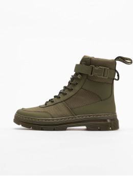 Dr. Martens Boots Combs Tech Tract oliva