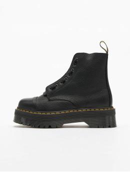 Dr. Martens Boots Sinclair Plateau 8 Eye schwarz