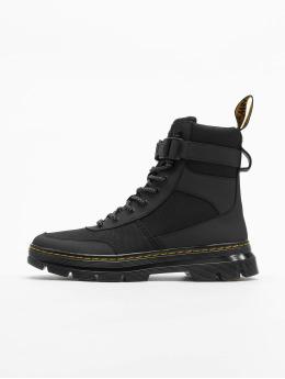 Dr. Martens Boots Combs Tech Tract zwart
