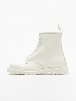 Dr. Martens Chaussures montantes 1460 8 Eye blanc