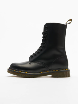Dr. Martens Chaussures montantes 1490 10 Eye noir