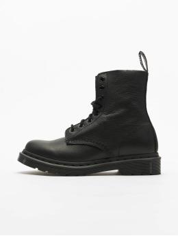 Dr. Martens Chaussures montantes 1460 Pascal Virginia noir