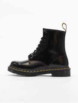 Dr. Martens Chaussures montantes 1460 8 Eye rouge