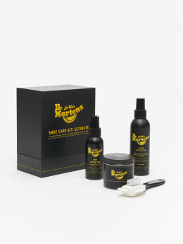 Dr. Martens Plejemiddel Kit 3 sort