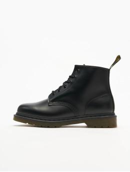 Dr. Martens Vapaa-ajan kengät 101 Police 6 Eye musta
