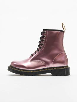 Dr. Martens Vapaa-ajan kengät 1460 Vegan 8 Eye vaaleanpunainen