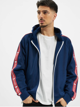 Dsquared2 Lightweight Jacket Red Tape  blue