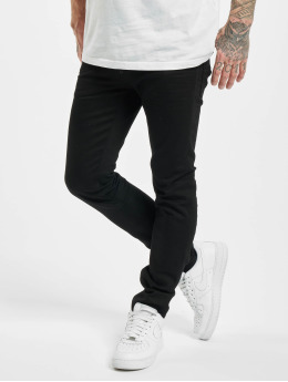 Dsquared2 Straight fit jeans Cool Guy zwart