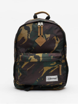 Eastpak rugzak Out Of Office camouflage