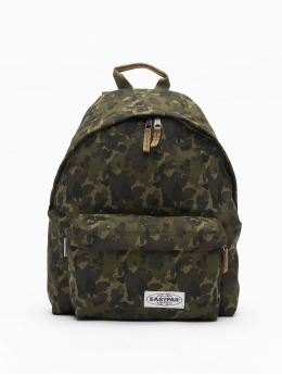Eastpak Sac à Dos Padded Pak'r camouflage