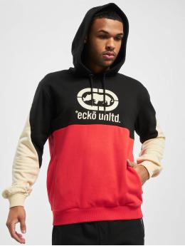 Ecko Unltd. Bluzy z kapturem Roto czarny