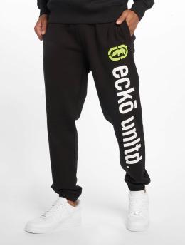 Ecko Unltd. joggingbroek 2Face zwart