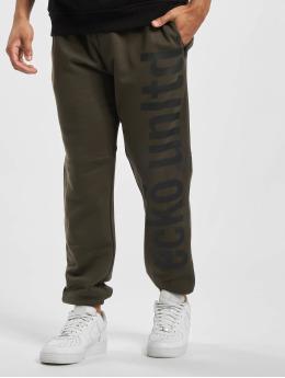 Ecko Unltd. Pantalone ginnico John Rhino oliva