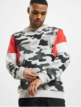 Ecko Unltd. Pullover Peter camouflage