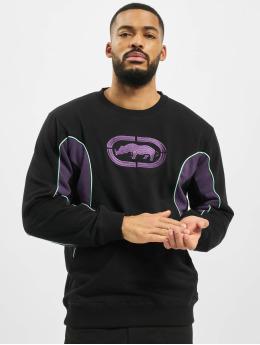 Ecko Unltd. Pullover Carlton  schwarz