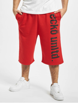 Ecko Unltd. Short 2 Face rouge
