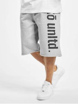 Ecko Unltd. Shorts 2 Face  grau